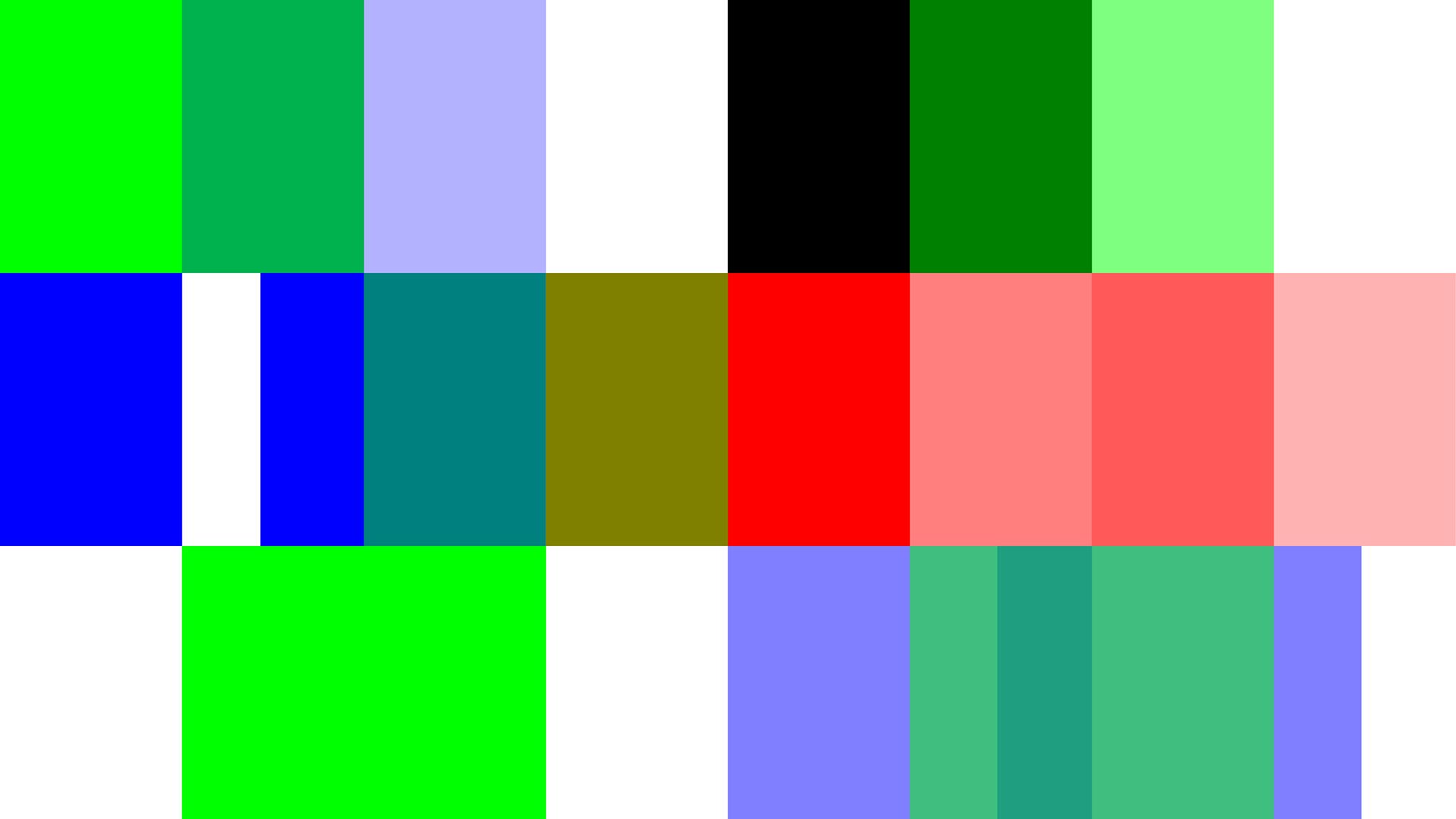 Going Green logo