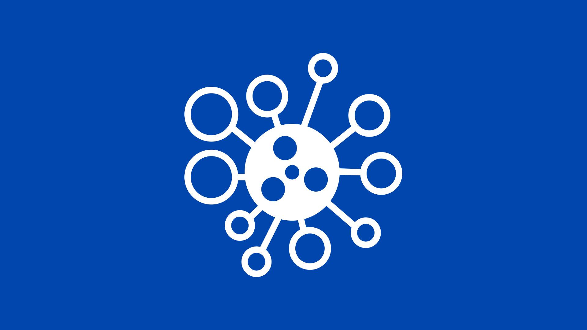 Logo COVID-19 dashboard